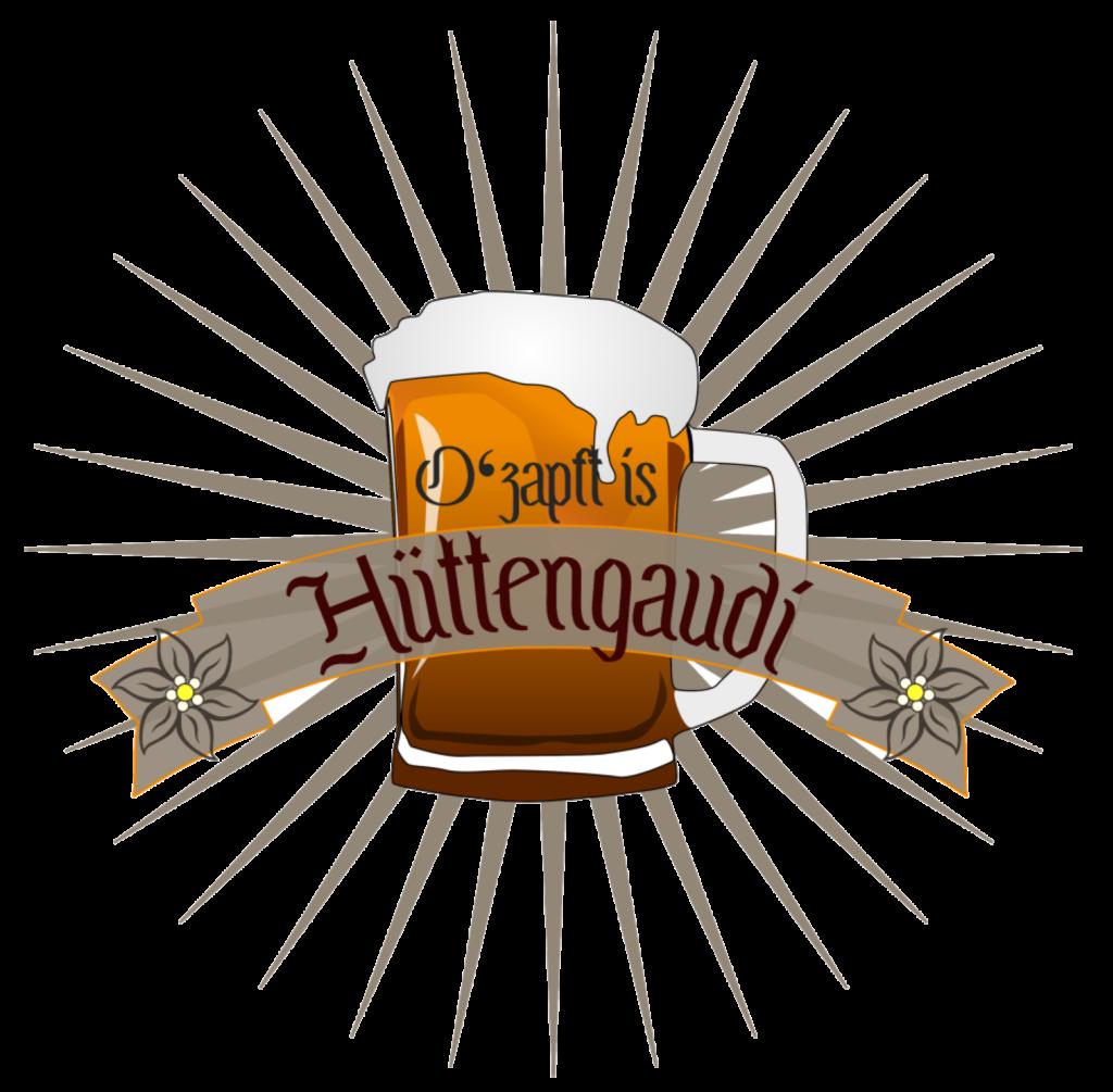 Logo Huettengaudi