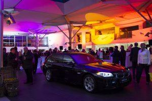 Autohaus Promotion Aktion